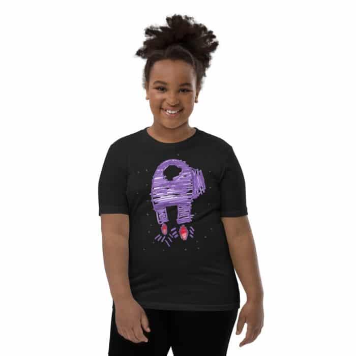 Among Us Youth T-shirt